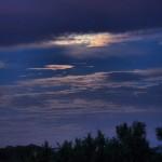 Moon Glow - 2013.08.21